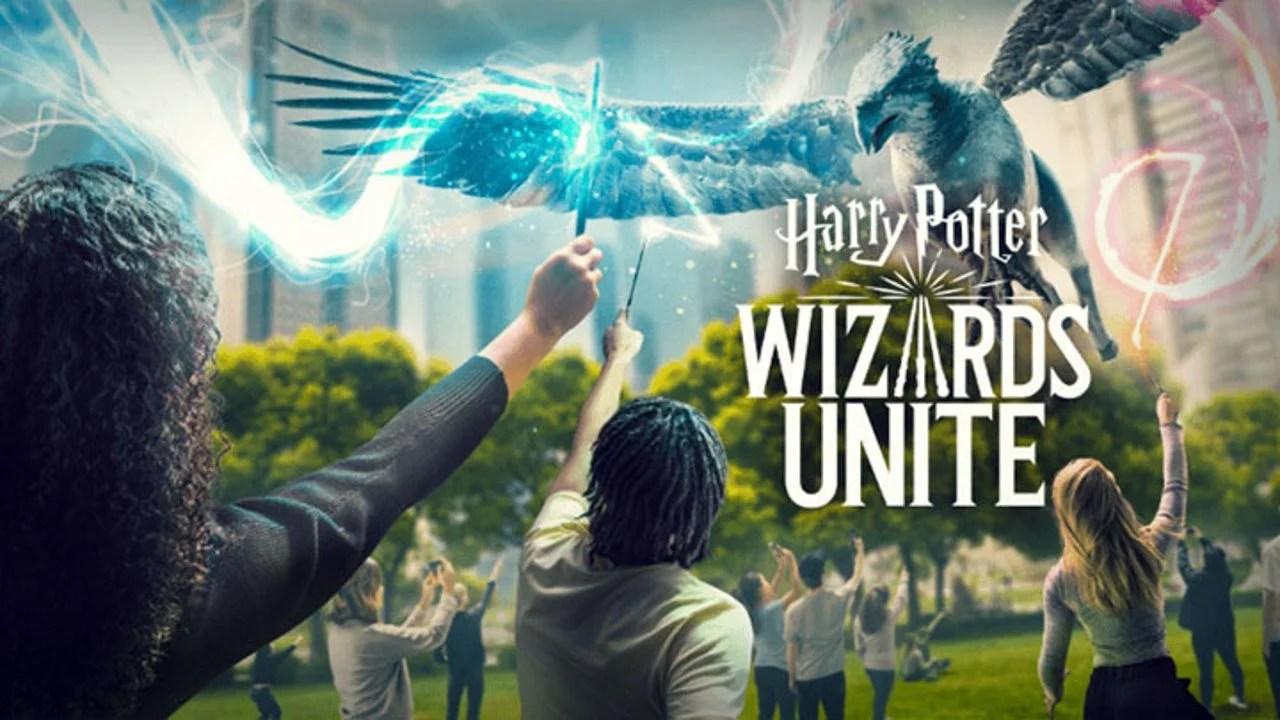 Harry Potter: Wizards Unite é lançado para Android e iOS 6