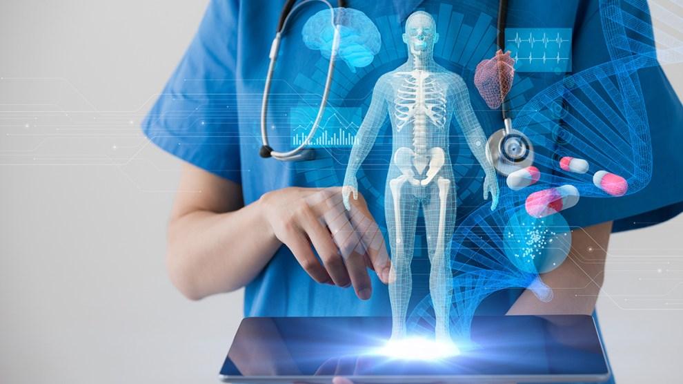 Inteligencia artificial na medicina