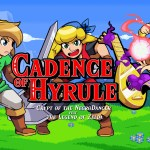 Review: Jogue na batida de Zelda em Cadence of Hyrule (Switch) 1
