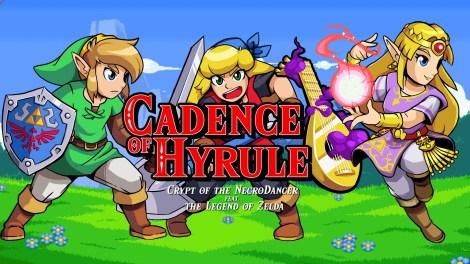Review: Jogue na batida de Zelda em Cadence of Hyrule (Switch) 9