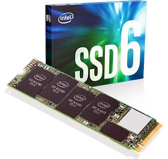 Intel lança linha de SSD 660P no Brasil com foco em custo-benefício 6