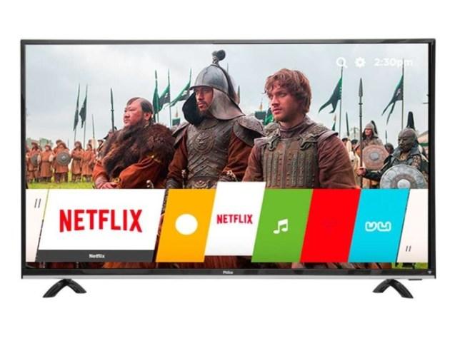 Uma das funções que o usuário certamente poderá usufruir é a chamada Midiacast, que possibilita que o smartphone ou tablet se torne compatível com a smart TV