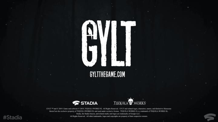 Gylt é a nova criação da Tequila Works.