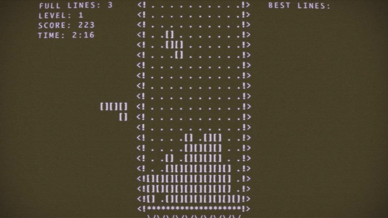 Tetris 35 anos
