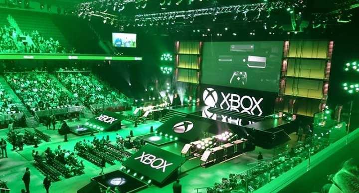 A conferência da Microsoft na E3 2019 terá muitas novidades e jogos exclusivos.