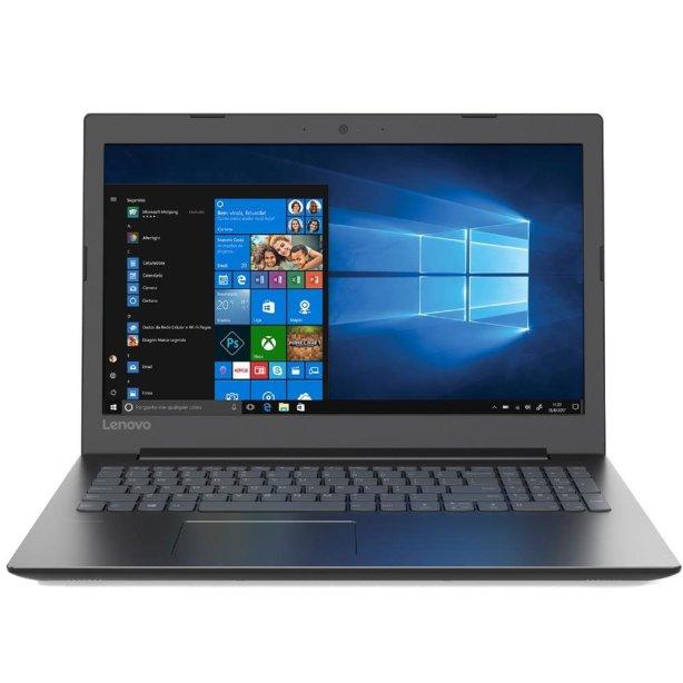 Notebook Lenovo IdeaPad 330 está com quase 50% de desconto