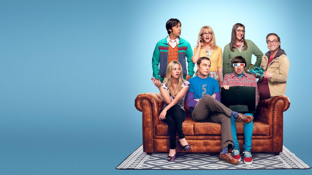 Décima segunda de The Big Bang Theory é a última