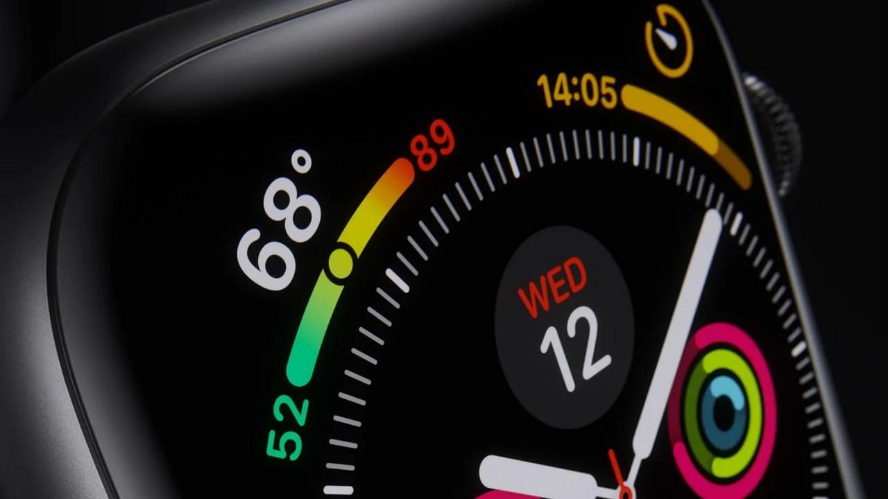 WatchOS 6: confira todas as novidades que chegam para o Apple Watch 3