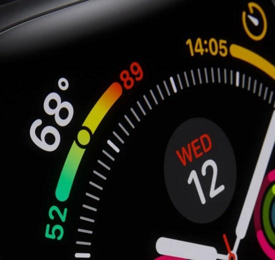 WatchOS 6: confira todas as novidades que chegam para o Apple Watch 6