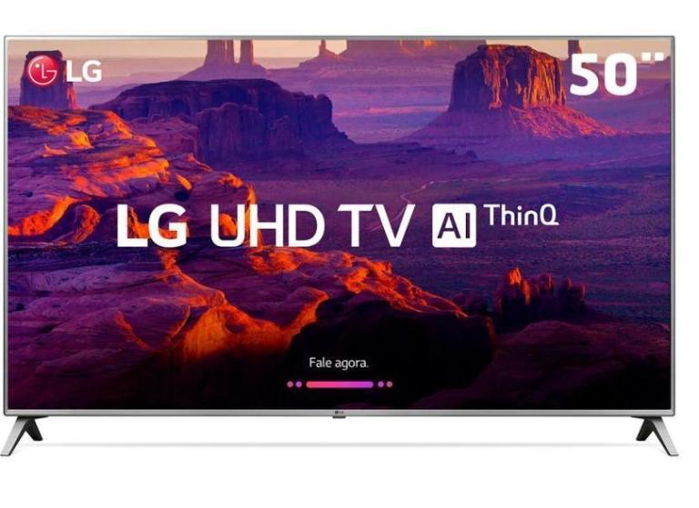 LG ThinQ IA aparece mais uma vez na lista das smart TVs mais buscadas de junho