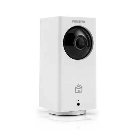 Câmera Wi-FI 360° da Positivo