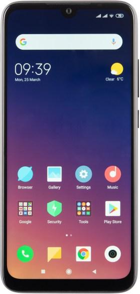 Com 6,3 polegadas, a tela do Xiaomi Redmi Note 7 entrega ótimo brilho e contraste.