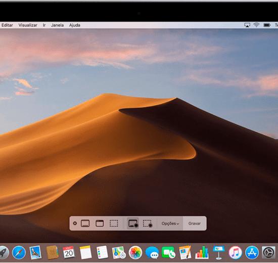 Aprenda a gravar a tela de qualquer dispositivo (Android, iOS, Windows e Mac) 8