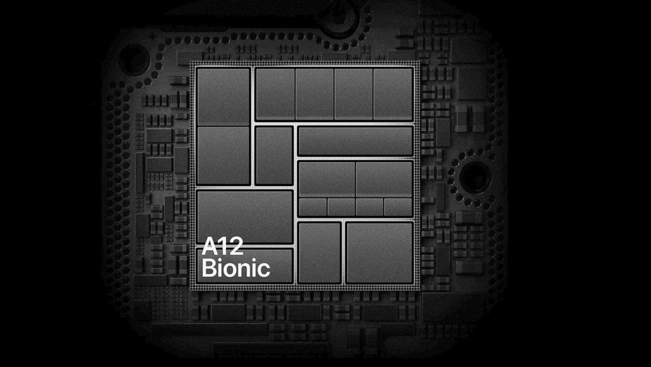 A12 Bionic, processador do iPhone XS