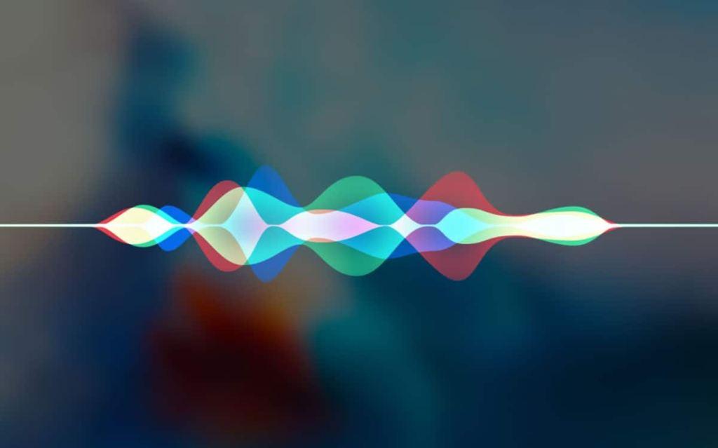 Siri da Apple
