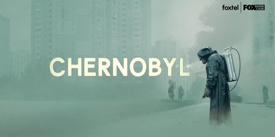 Chernobyl foi um tremendo sucesso quando foi lançada