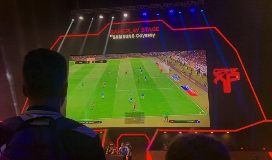 Durante o evento, haverá diversos torneios de jogos famosos, como CS: GO