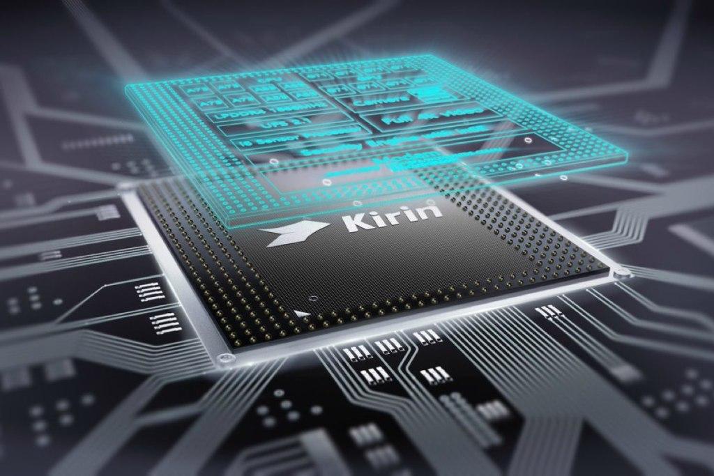 O processador escolhido para o P30 Lite foi o Kirin 710, fabricado pela própria Huawei
