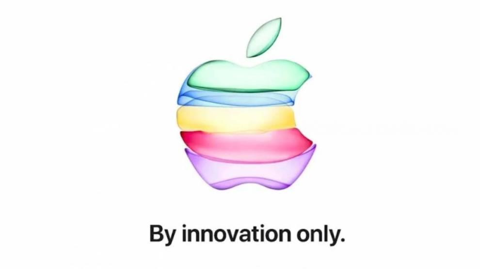 É oficial: Apple anunciará novos iPhones no dia 10 de setembro 7