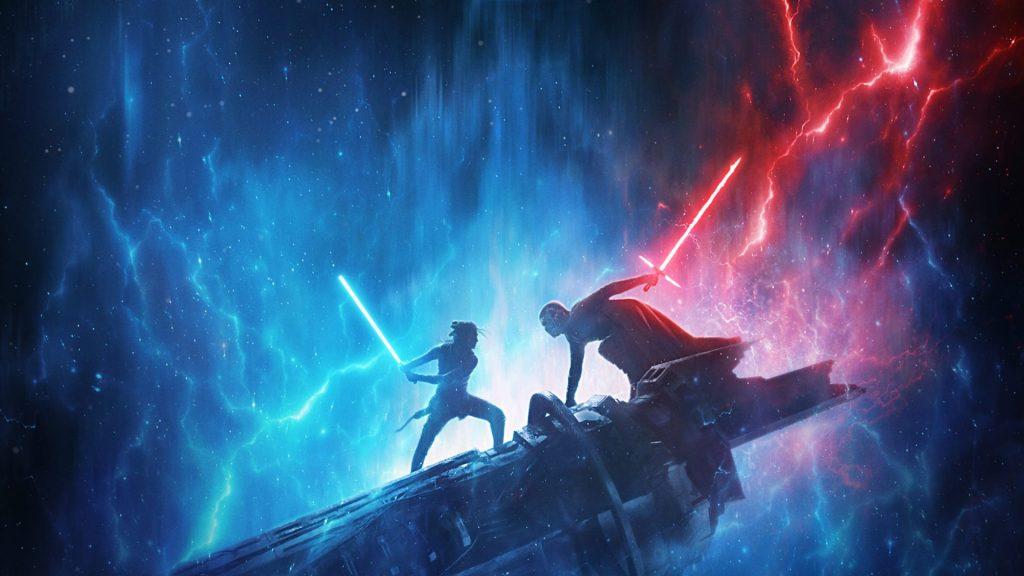 Poster de Star Wars Episódio IX