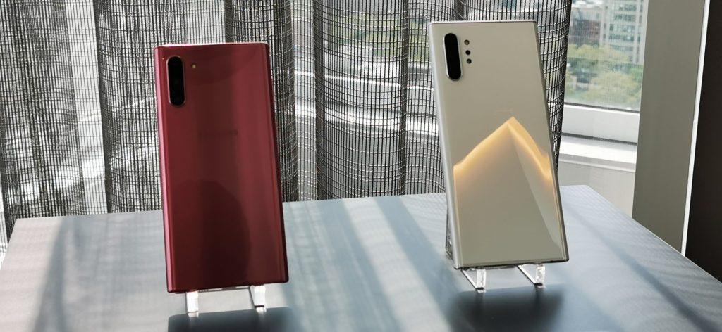 Galaxy Note 10+ mais potente deverá chegar custando mais de R$ 6,5 mil