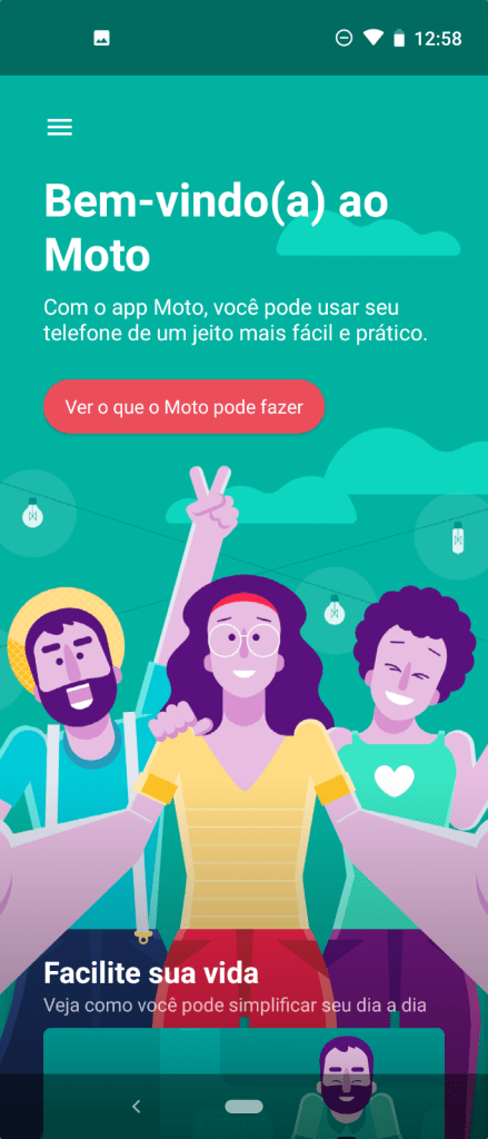 App Moto