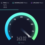 Foto destacada do Speed test by Ookla
