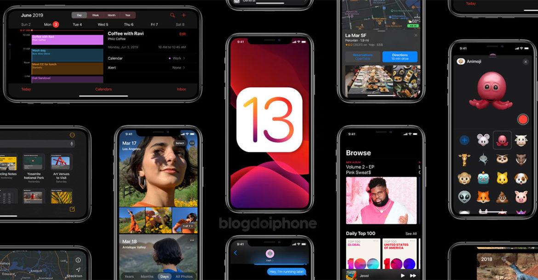 iOS 13: saiba como preparar seu iPhone para a atualização 3