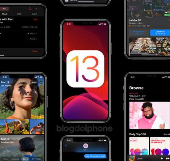 iOS 13: saiba como preparar seu iPhone para a atualização 8