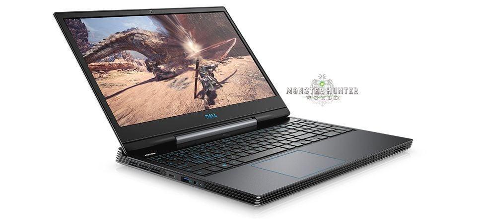 Aproveite o Dia dos Pais e adquira um Dell G5 15