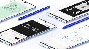 Lista com os melhores smartphones Galaxy para comprar agora