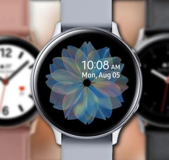 Galaxy Watch Active2: saiba tudo sobre o novo smartwatch da Samsung 5