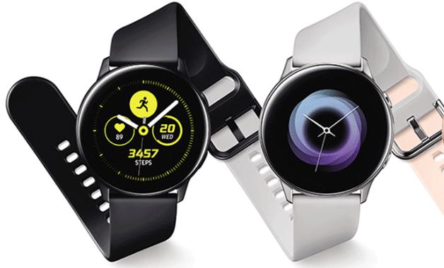 Um dos brindes na compra de um Galaxy Note 10 será o Galaxy Watch Active