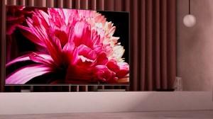 Sony renova TVs XBR 4K no Brasil por até R$ 36 mil; conheça 14