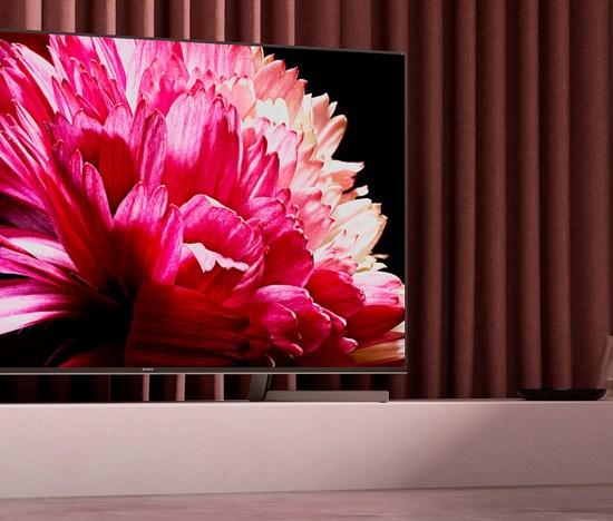 Sony renova TVs XBR 4K no Brasil por até R$ 36 mil; conheça 8