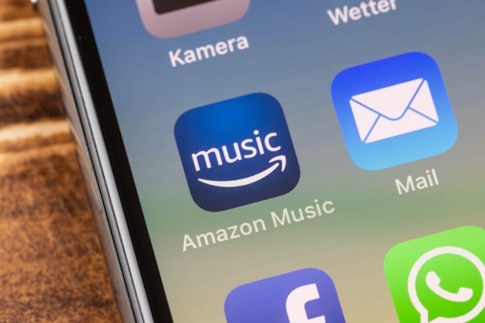 Amazon Music é lançado no Brasil com mais de 50 milhões de faixas 3