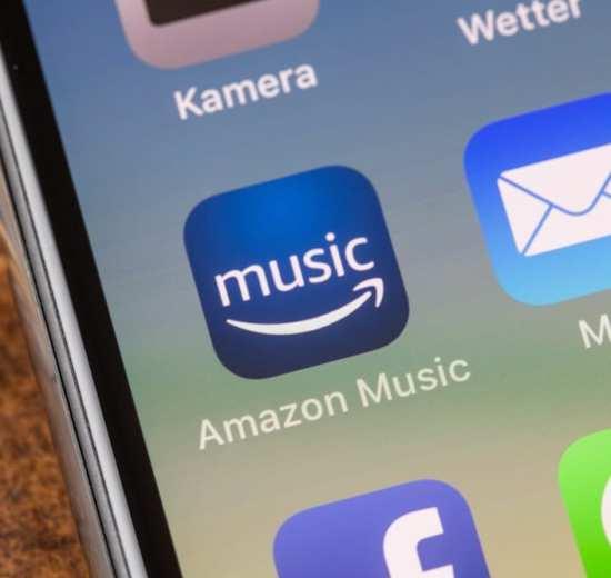 Amazon Music é lançado no Brasil com mais de 50 milhões de faixas 7