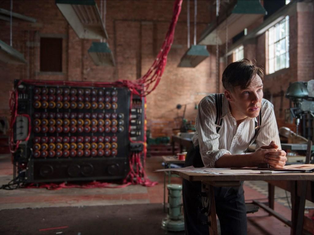 O Jogo da Imitação conta a história de Alan Turing no período da Segunda Guerra Mundial