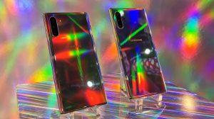 Foto destacada Galaxy Note 10