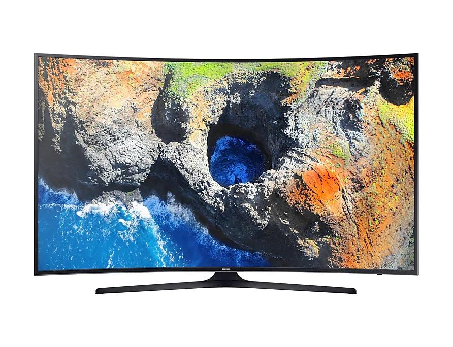 Na nona posição das Smart TVs temos a MU6300