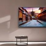 Motorola lança linha de smart TVs com Android e resolução 4K 2