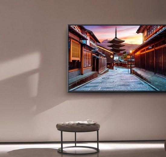 Motorola lança linha de smart TVs com Android e resolução 4K 3