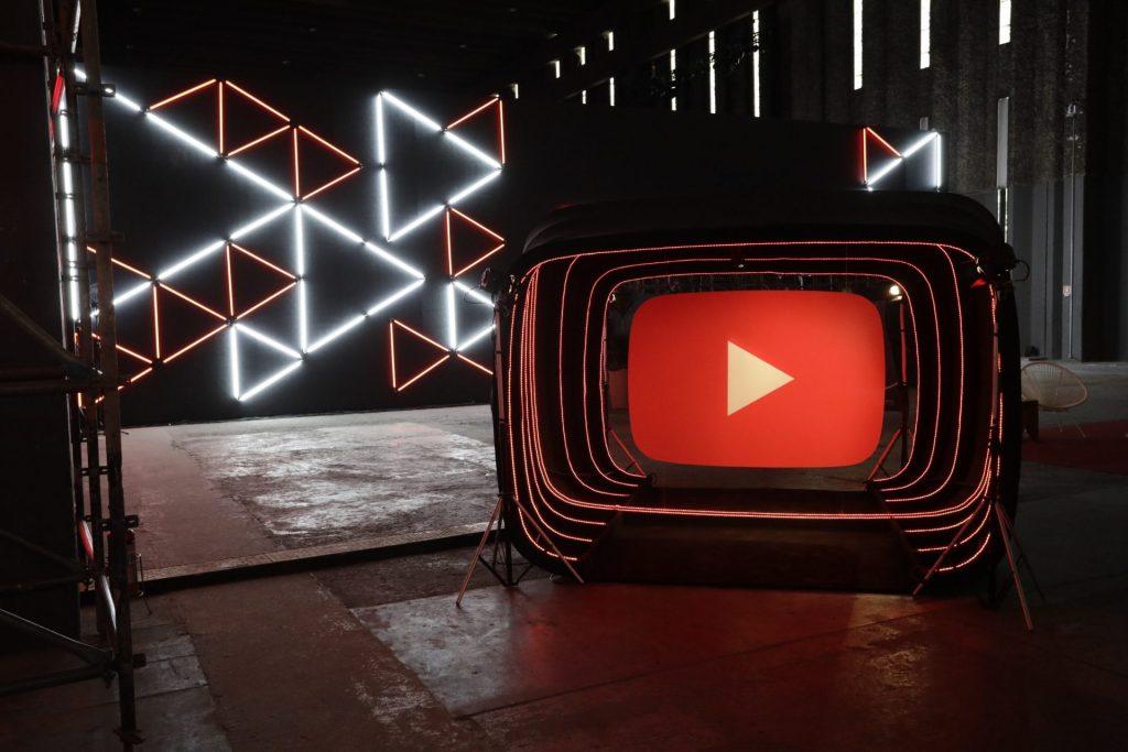 YouTube Brandcast: Confira todas as novidades da 5ª edição nacional do evento