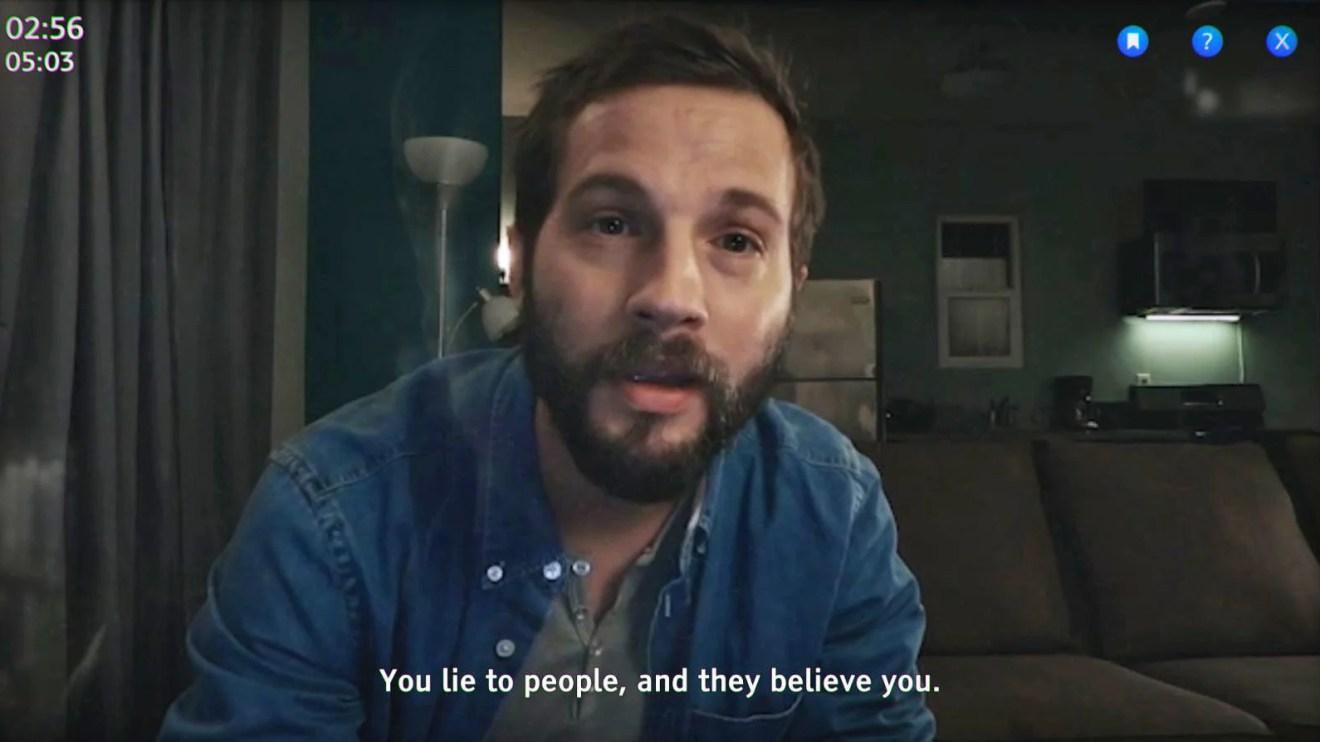 Review: Telling Lies e o papel do jogador como detetive em 2019 4