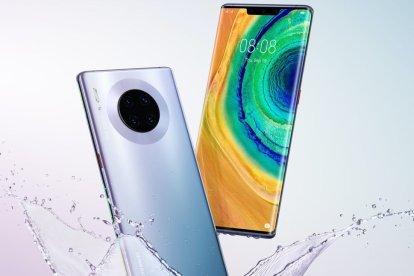 Huawei anuncia Mate 30 e Mate 30 Pro; confira os detalhes 8