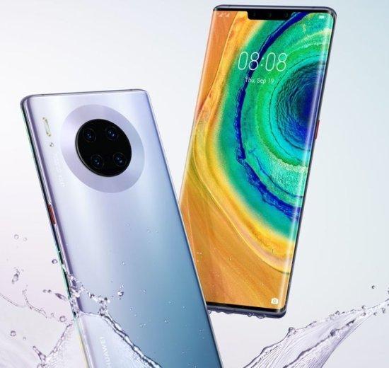 Huawei anuncia Mate 30 e Mate 30 Pro; confira os detalhes 5