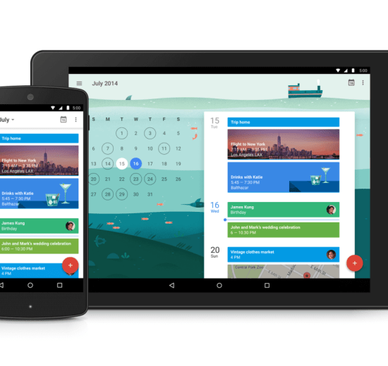 Saiba como compartilhar o Google Agenda com outras pessoas 6