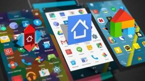 Os 5 melhores launchers para mudar a cara do seu Android 12