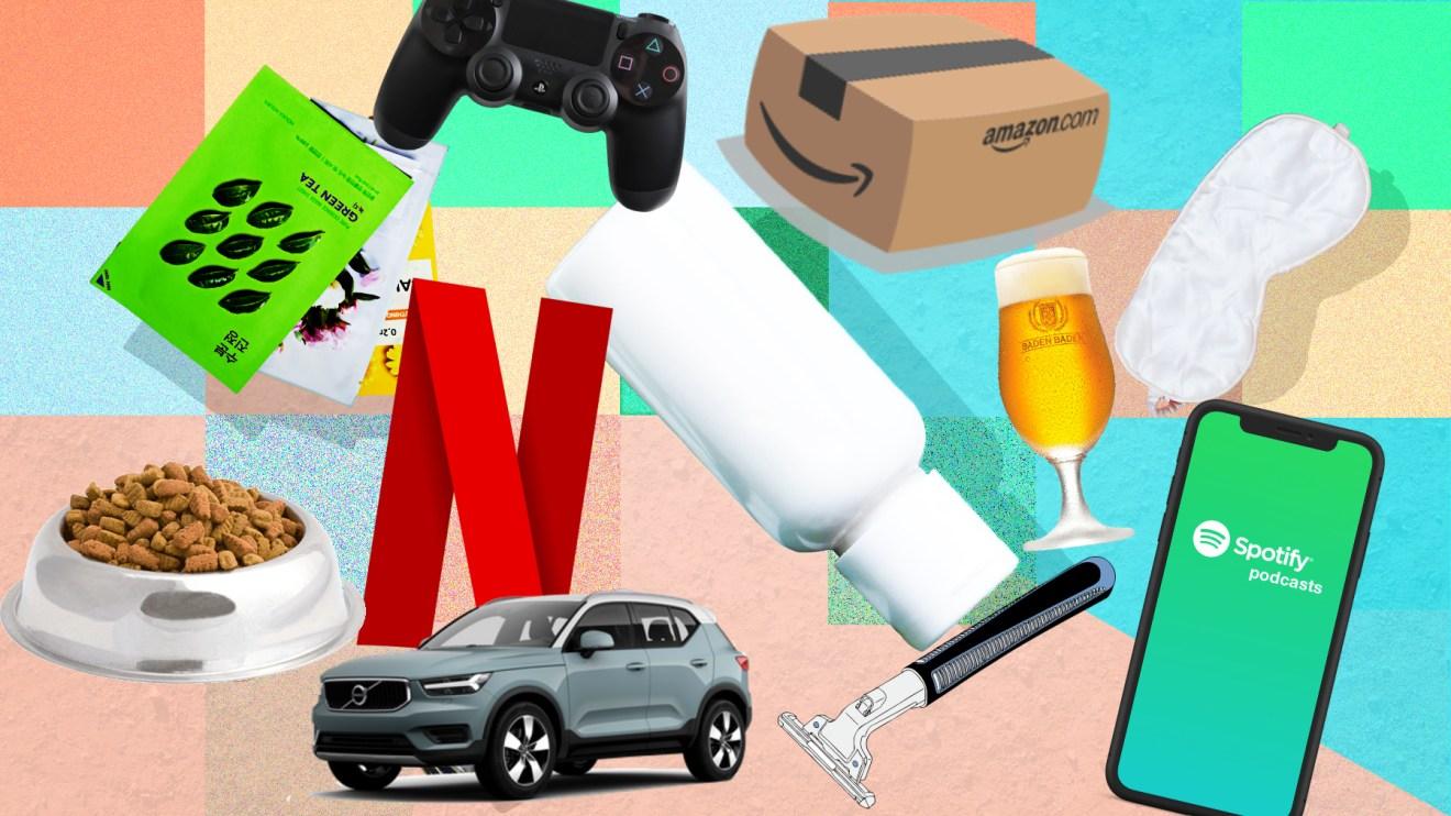 De ração ao streaming: como os serviços por assinatura estão mudando o seu consumo 6