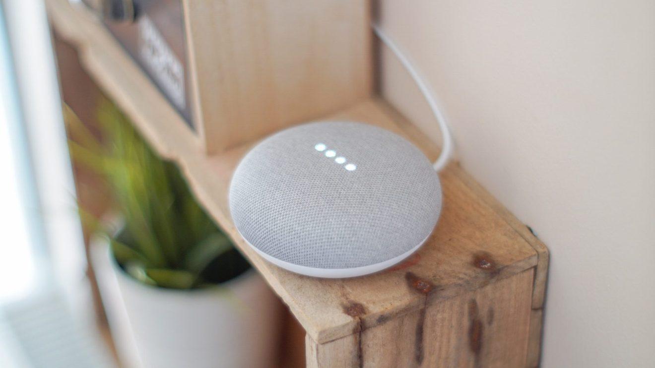Google Nest Mini chegará ao Brasil